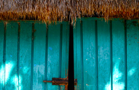 For Tulum's people, life is simple