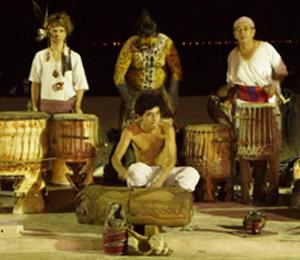 Mayan music