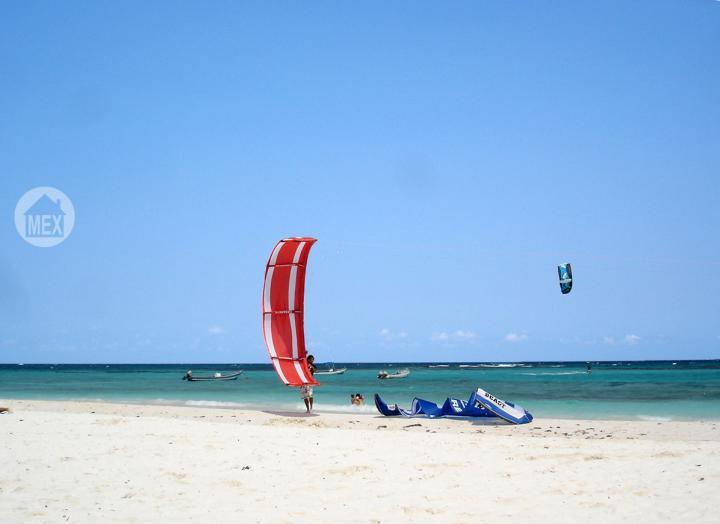 Xpuha Beach