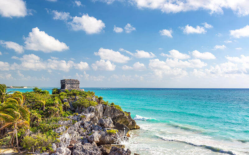 Losantos Gated Community in Tulum