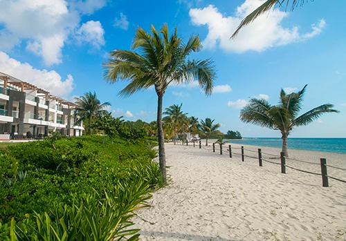 Mareazul Beachfront Condos Riviera Maya