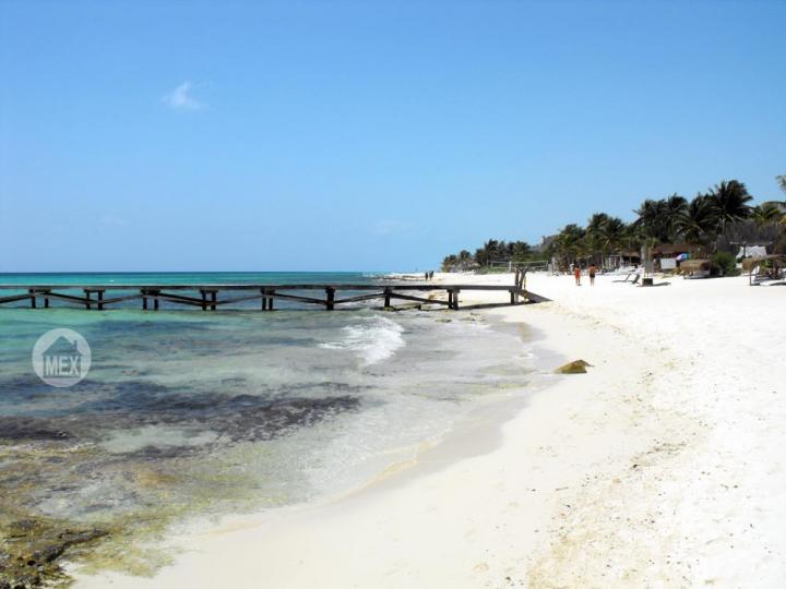 Retire in Mexico Beaches